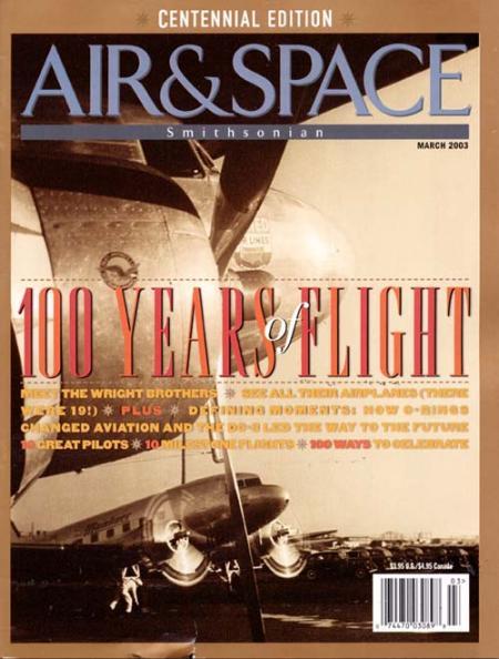 Smithsonian Air & Space Magazine