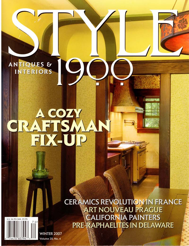 Style 1900 Magazine