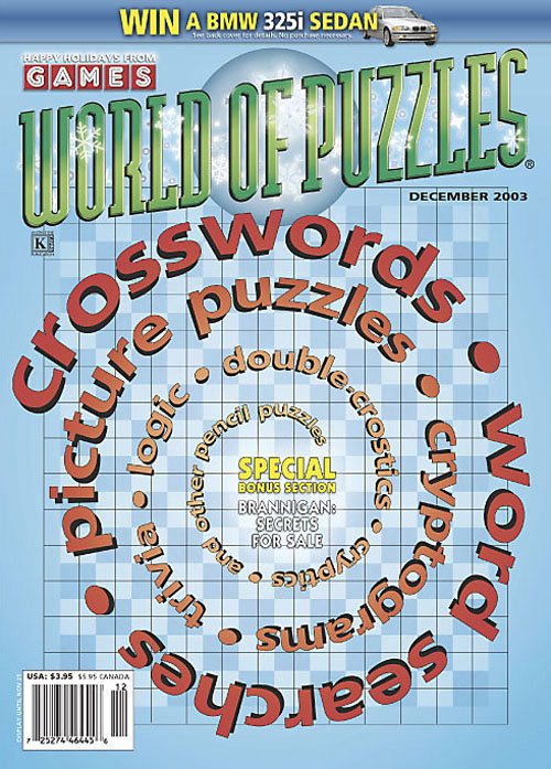 World of Puzzles