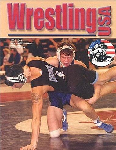 Wrestling U.S.A.