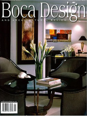Boca Design & Architectural Review Magazine