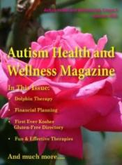 Autism Health & Wellness Magazine