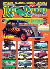 Auto Discount Magazine Racing on Auto Roundup Magazine Subscription From  24 27  Compare Magazine