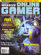 Best online gaming magazine