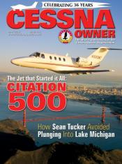 Cessna Owner Magazine