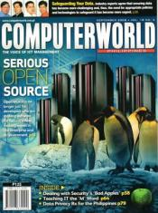 Computer World Magazine