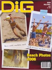 Dig Beach Volleyball Life Magazine