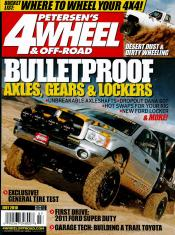 4 Wheel & Off Road Magazine