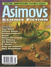 Asimov Science Fiction