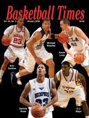 Basketball Times Magazine Subscription Discount