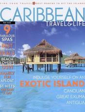 Caribbean Travel and Life Magazine
