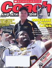 Coach And Athletic Director Magazine