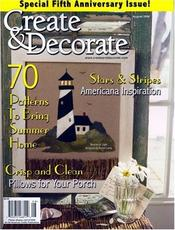 Create & Decorate Magazine