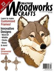 Creative Woodworks & Crafts