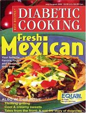 Diabetic Cooking