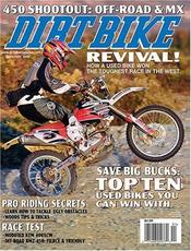 Dirt Bike Magazine