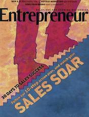 4 Years of Entrepreneur Magazine