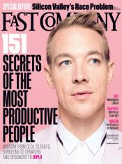 DiscountMags - Fast Company
