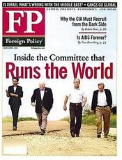 Foreign Policy Magazine