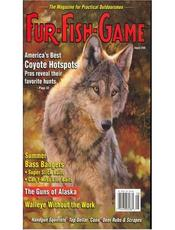 Fur Fish & Game Magazine