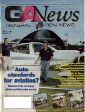 General Aviation News Magazine