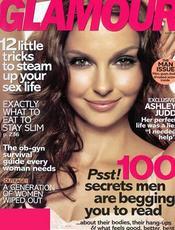 3 Year Glamour Magazine Subscription
