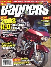 Hot Bike Baggers