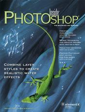 Inside Photoshop (Digital Edition) Magazine