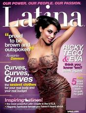 1-Yr Latina Magazine Subscription