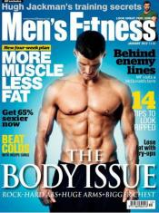 Menfitness-january 2012
