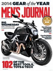 DiscountMags - Men's Journal