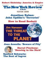 New York Review of Books Magazine