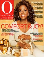 O, The Oprah Magazine Magazine