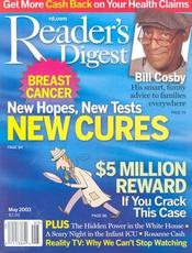 Reader's Digest, Ready Made, Running Times, Wired and Maxim Subscriptions