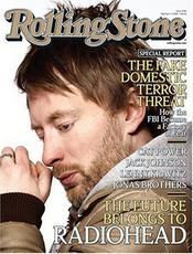 Rolling Stong Magazine