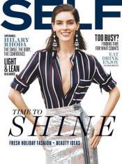 Self magazine on sale $4.99
