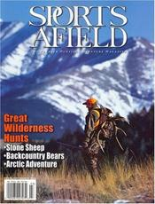 Sports Afield Magazine