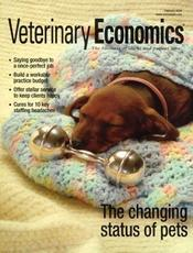 Veterinary Economics