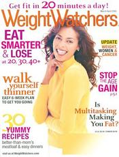 Diet, Health & Fitness Magazine Subscriptions