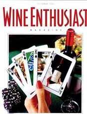 3 Year Subscription to Wine Enthusiast