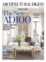 Architectural Digest discount magazine offer