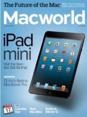 DiscountMags - 1-Year Subscription to Macworld Magazine - $9.99