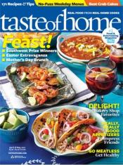 tasteofhome recent Taste of Home $4 per year