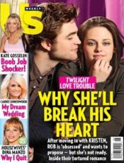 1 Year of US Weekly Magazine