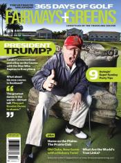 Fairways & Greens Magazine