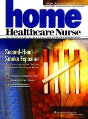 Home Healthcare Nurse Magazine Subscription Discount