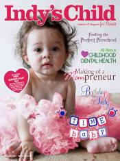 Indy's Child Magazine