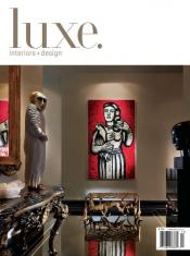 Luxe: Interiors & Design Magazine
