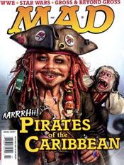 MAD Magazine Subscription