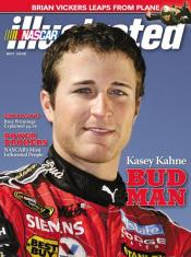 Nascar Illustrated Magazine